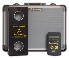 Accuway Load Cells